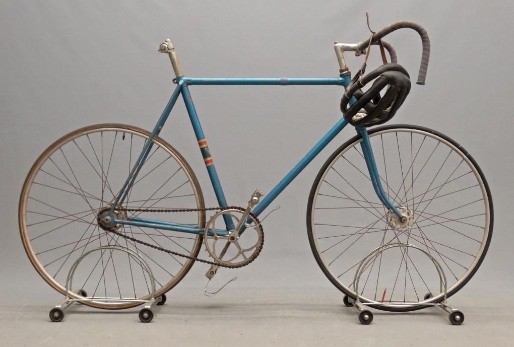 auction Vintage bike