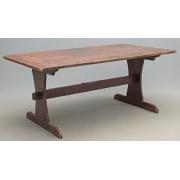 18th c. Trestle Table