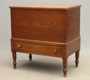 19th c. Southern Sugar Chest