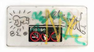 After Keith Haring (b. 1958)
