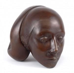 Wells, Bronze Head