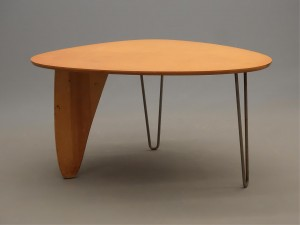 "Isamu Noguchi ""Rudder"" table (for Herman Miller)"
