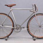 134. BSA Track Bicycle