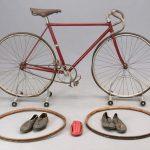 423A. Pop Brennan For Freddie Spencer Racing Bicycle