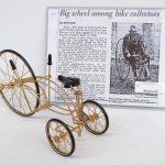 591. Bicycle Sculpture