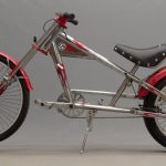 594. Schwinn Stingray Chopper Bicycle