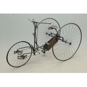 C. 1886 Quadrant Tricycle