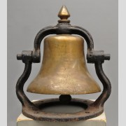 Early Brass Bell