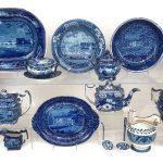 Historical Staffordshire collection