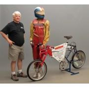 Land Speed Bicycle