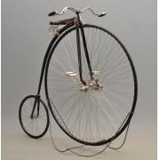 1889 Springfield Roadster High Wheel