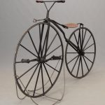 William Wright Newark New Jersey Boneshaker