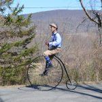 April 2016 – 10 Mile Bicycle Ride Photos