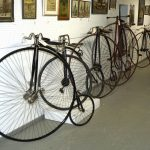 Walk through Preview of the 26th Annual Bicycle Auction
