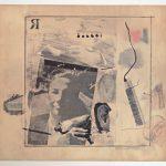 Lot 358. Robert Rauschenberg (1925-2008), Lithograph