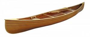 Cormorant canoe. 16