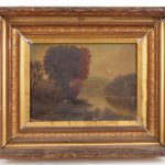 Lot 60. Attributed To John William Casilear (1811-1893)