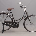 103. Roadmaster Light Weight Female Bicycle