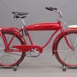 172. 1949 Columbia Bicycle