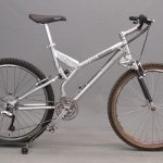 179. 1990's Amp Research Mountain Bicycle