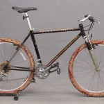 198. Gary Fisher Grateful Dead Mountain Bicycle