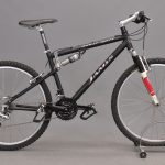 199. Jamis Dakar Sport Mountain Bicycle