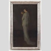 Painting, School Of James Abbott McNeil Whistler