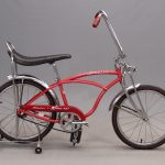 294. 1977 Schwinn Stingray Bicycle