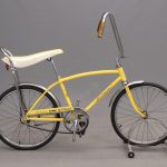 302. 1970 Schwinn Stingray Fastback Bicycle