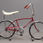 306. 1969 Schwinn Stingray Fastback Bicycle