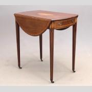 18th c. English Pembroke Table