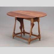 18th c. Dropleaf Table
