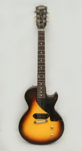 1954 Gibson Les Paul Jr. guitar
