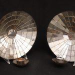 Pair of 19th C. Sconces
