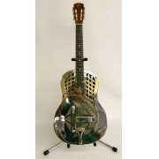 C. 1933 National Style 1, serial #S4861, Tricone resonator guitar