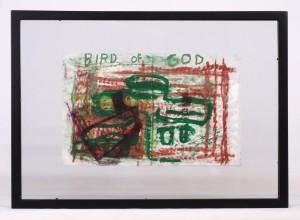 Jean Michel-Basquiat (1960-1988)