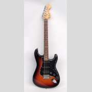 Fender stratocaster American Made electric guitar.