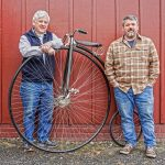 26th Annual Bicycle Auction Post Sale Article