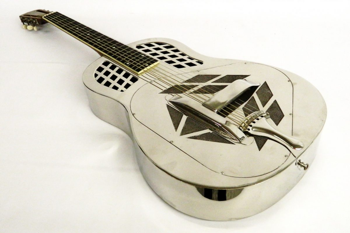 National Style 1 Resonator Guitar