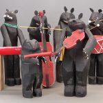 Nova Scotia Folk Art at its Finest