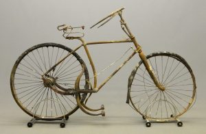 Star Pneumatic Bicycle