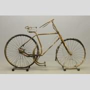 Star Pneumatic Bicycle