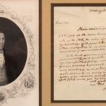 Historical Documents to be sold in New Year's Day Auction
