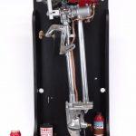 30. Johnson Seahorse Model 100 Outboard Motor