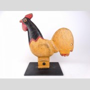 Rooster Windmill Weight