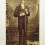 Large Collection of Early Photographs