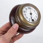 634. New Ormand automobile clock.