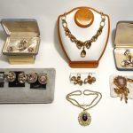 Vintage Designer Jewelry Lot
