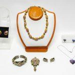 (3) Vintage Necklace Sets
