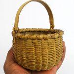 Taghkanic Basket